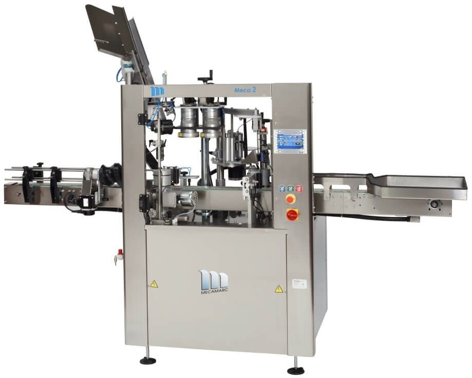 Machine Jade Mecamarc