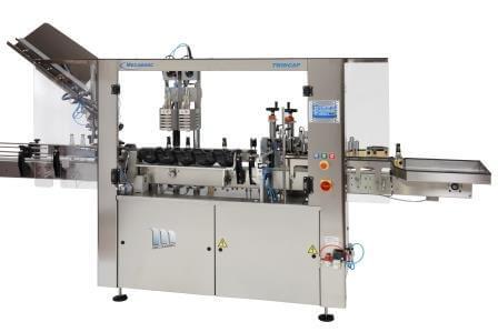 Machine Mecamarc Onyx