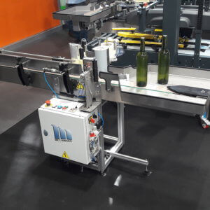 Notre nouvelle machine M2